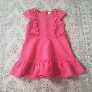 Janie and Jack baby/toddler girl size 2T dress